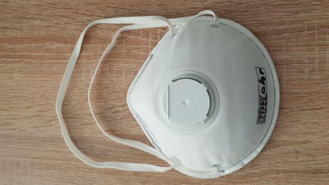 Maski ochronne maseczki ochronne maska z filtrem filtr ffp2 Częstochow