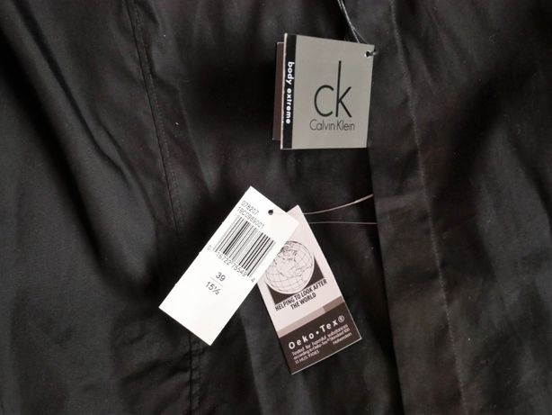 Koszula męska Calvin Klein nowa