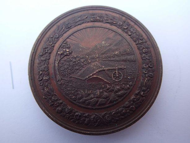 Medalha da Real Associação Central de Agricultura Portugueza