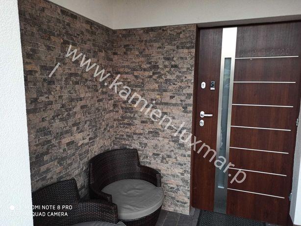 Panel elewacyjny z kamienia Naturalnego /lava /marmur/łupek