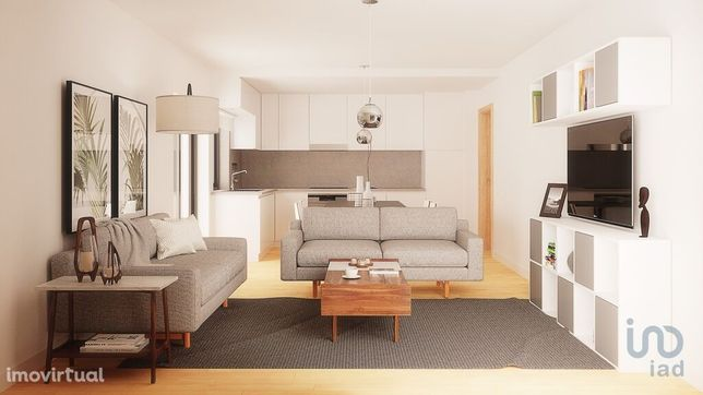 Apartamento - 86 m² - T3