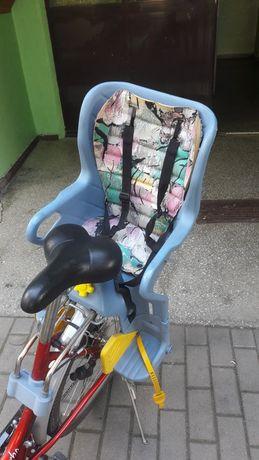 Siodełko na rower dla dziecka