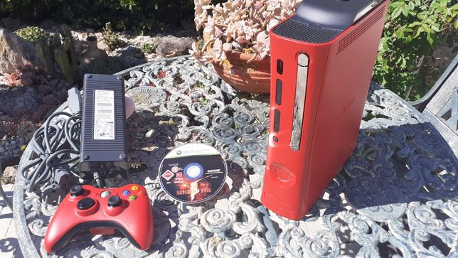 X-BOX SPECIAL EDITION Resident Evil