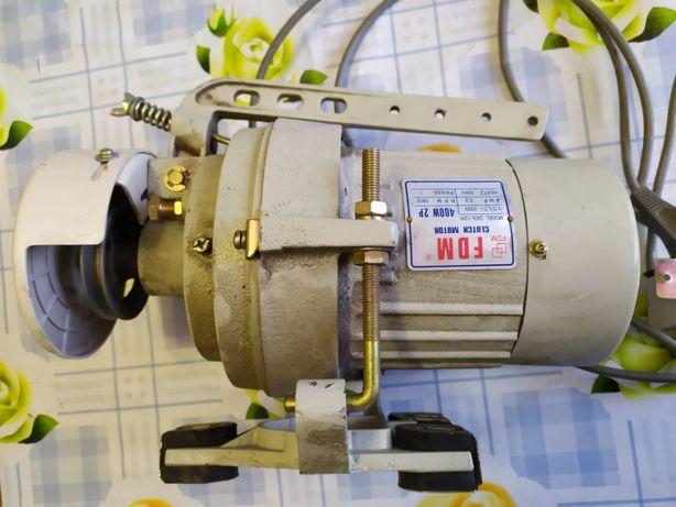 Электродвигатель для швейной машины 220W