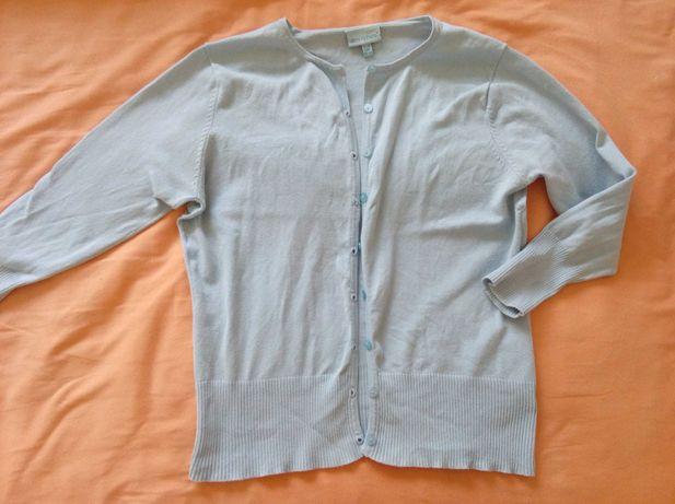 Bluzki, koszule i sweterki L - zestaw