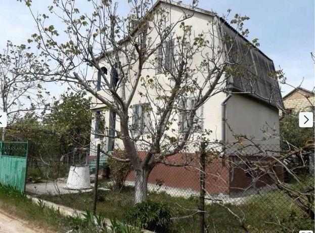 Продам дом с. Новая Дофиновка