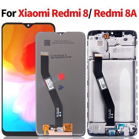 дисплей lcd Xiaomi redmi 8,8a note 8 8 pro 8t mi note 10 mi9t original