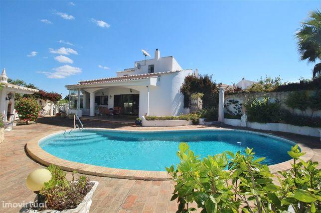 3 Bedroom Villa in Praia da Luz