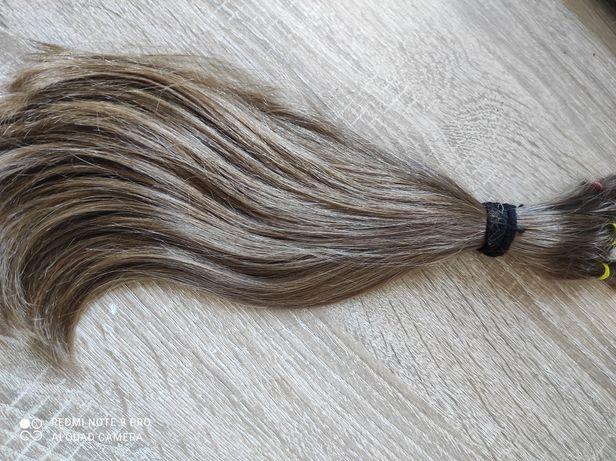 Włosy naturalne od nastolatki