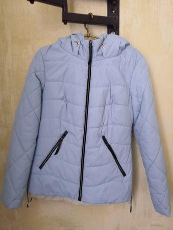 Куртка (весна + осень)