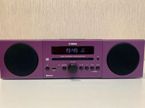 Музыкальный центр Yamaha MCR-B142