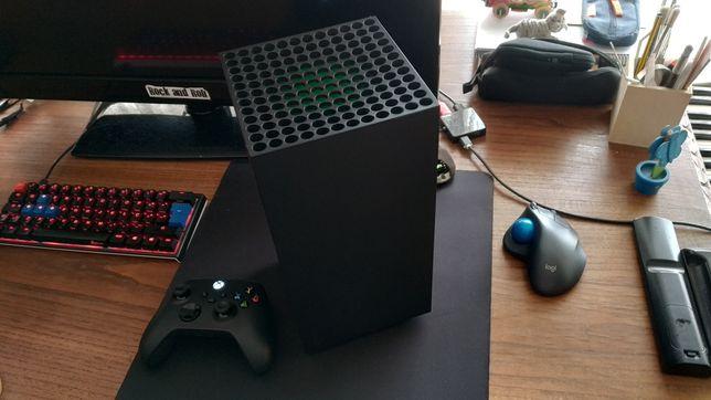 Xbox Series X ..