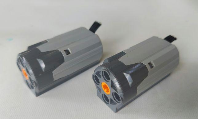 LEGO 8883 Средний мотор PF  M