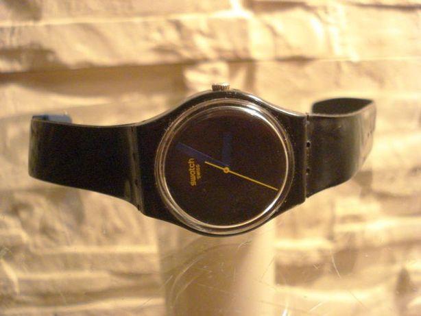Zegarek wodoodporny Swiss Swatch