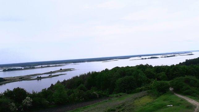 Продажа земли 29 соток в живописном месте р.Днепр в с. Вытачев