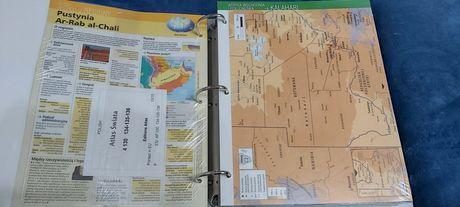 Atlas Świata Edition Atlas