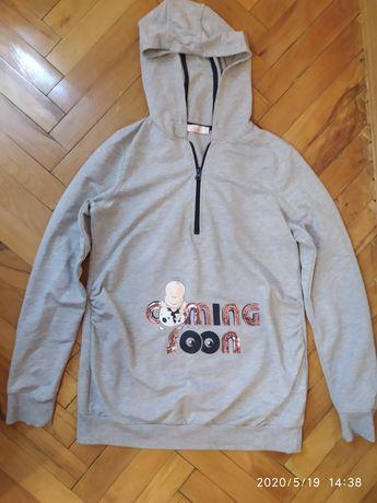 Толстовка кофта светер