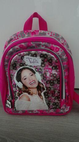 Plecak DISNEY Violetta mały