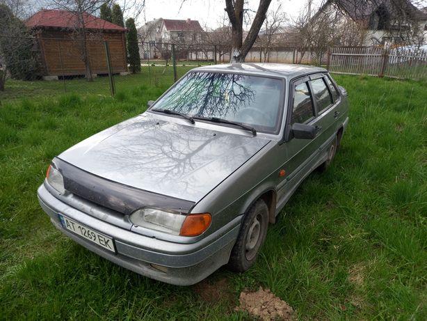 Продам хороший автомобіль ВАЗ-2115