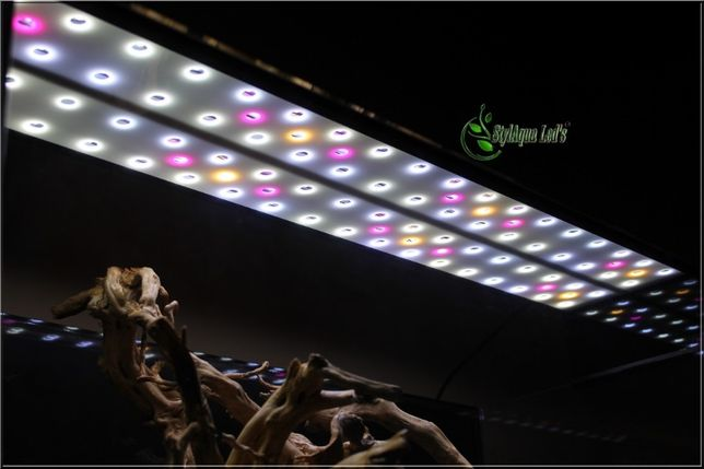 20.000K Akwarium Morskie dioda POWER LED