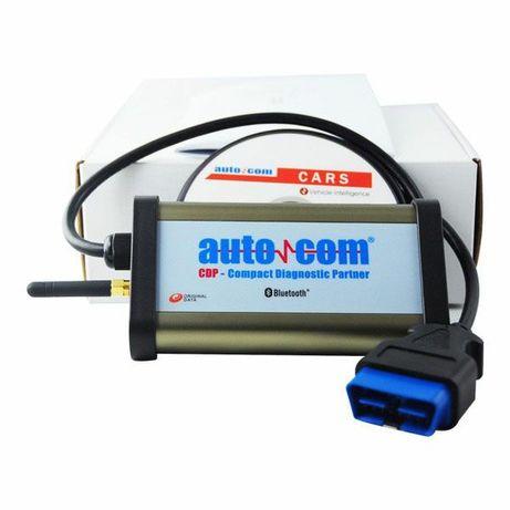 Автосканер Autocom CDP/ Delphi DS