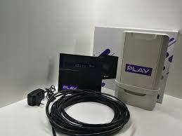 Cesja intrnet 300Gb Play
