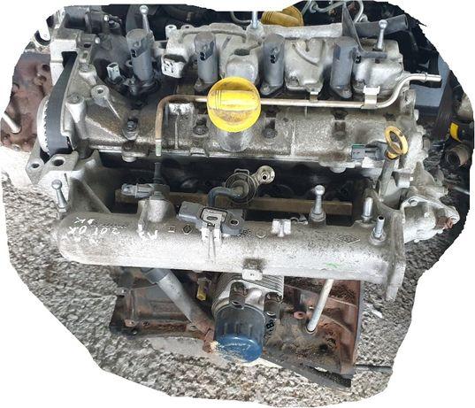 Renault Megane 3 III RS silnik 2.0 turbo F4R 874