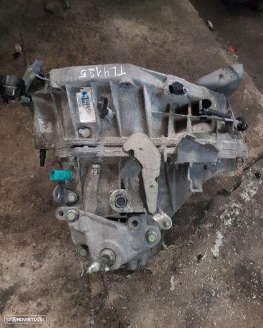 Caixa Velocidades Nissan Juke 1.5 Dci Ref. TL4125
