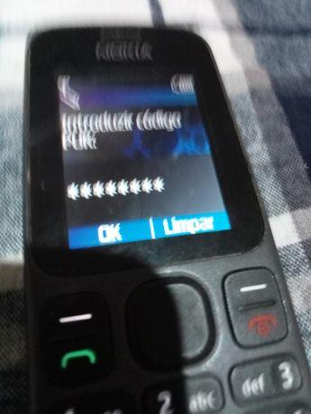 Telemóvel da marca Nokia rede Vodafone