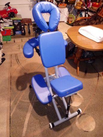 Krzeslo prestge-reh do masażu/tatuażu pokrowiec i klin dla kobiet