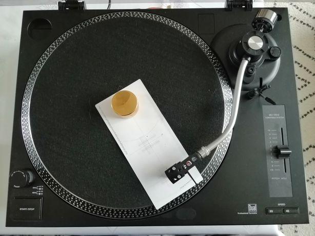 Gramofon dual dt250