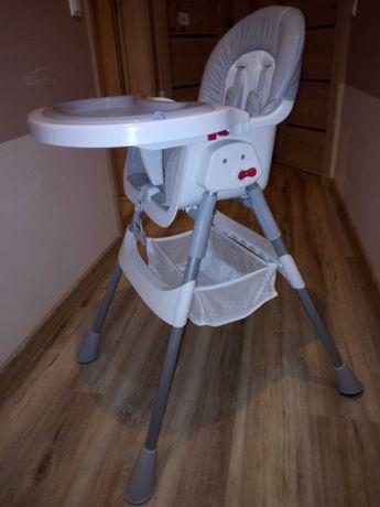 Krzeselko do karmienia Caretero