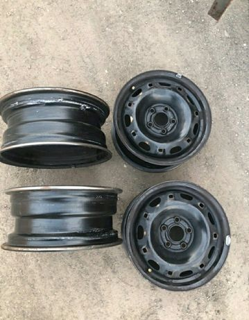 Железные диски 5х110 r14