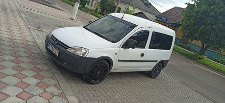 Opel combo 1.3 2005 срочно