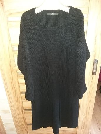 Sweter narzuta oversize guess