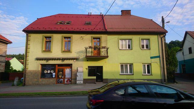 Wynajmę lokal na biuro, sklep Sucha Beskidzka Mickiewicza