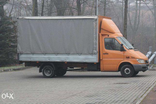 Najtańsze przeprowadzki,usługi transportowe.