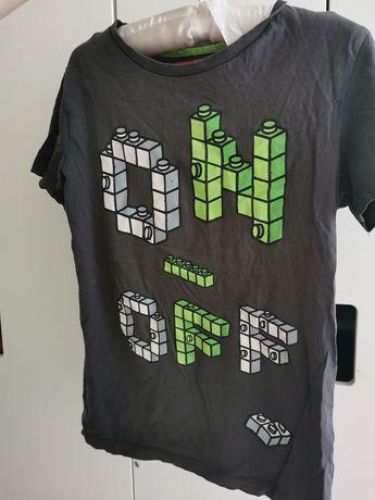 Koszulka Tshirt 140 cool club