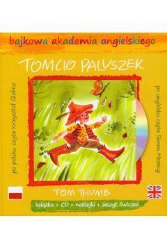 Tomcio Paluszek - bajkowa akademia angielskiego.
