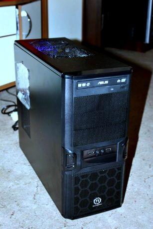 Игровой 4Хядерный Системник INTEL Quad (Core i5)//8GB//500GB Жесткий!!