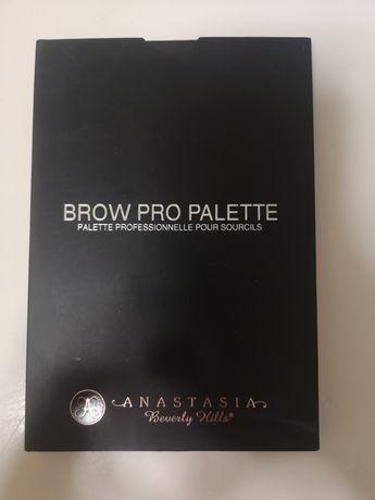 Anastasia Beverly Hills Brow PRO, cienie