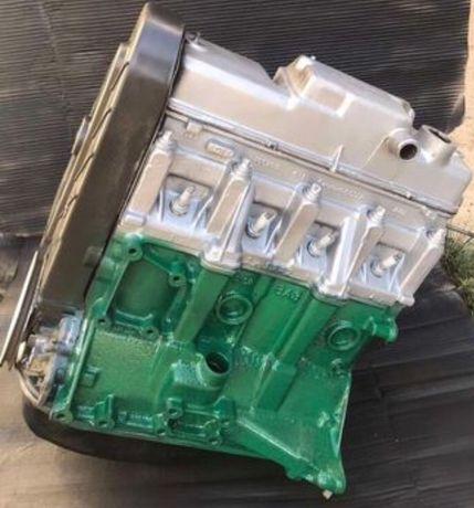 КПП ГБЦ Мотор Двигатель ВАЗ 2108-2109-2115, 2110,2111 после ремонта