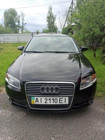 Audi A4 1,8 turbo