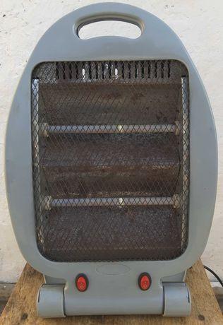 Инфракрасный галогенный обогреватель Heater NSB-60 (600 W)