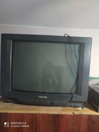 Рабочий телевизор