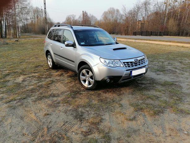 Subaru forester sh 4x4 AWD 2.0 diesel 148 tys km ZAMIANA