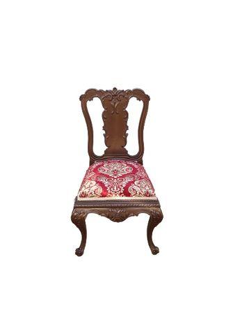 Cadeira antiga D. João, D. José