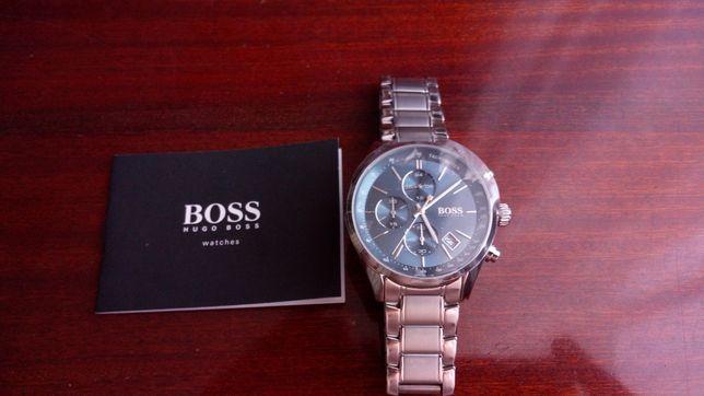Часы Hugo Boss Grand Prix