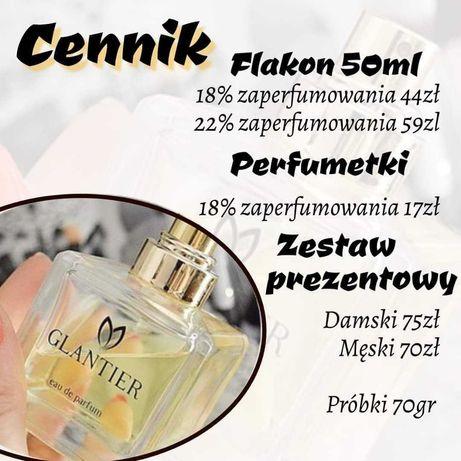 Perfumy odpowiedniki