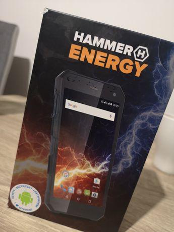 Hammer Energy myphone